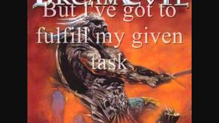 Dream Evil - Kingdom of the Damned lyrics