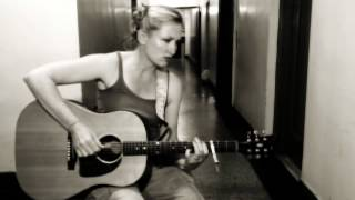 Science Fiction - The Divinyls.    Performed by Fiona McBain