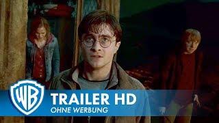 Trailer Harry Potter 7/ Teil2