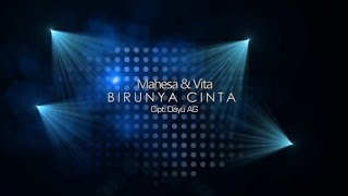 Download Video Vita Alvia Ft. Mahesa - Birunya Cinta (Official Music Video) MP3 3GP MP4