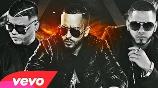 Plakito (Official Remix) - Yandel Ft. Gadiel Y Farruko (Video Music) REGGAETON 2014