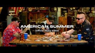 Moonshine Bandits American Summer