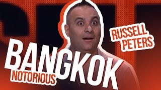 "Video ""Bangkok"" | Russell Peters - Notorious MP3, 3GP, MP4, WEBM, AVI, FLV September 2019"