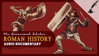 The Dark History of the House of Caesar: The Rise   Ancient Rome Audio Documentary