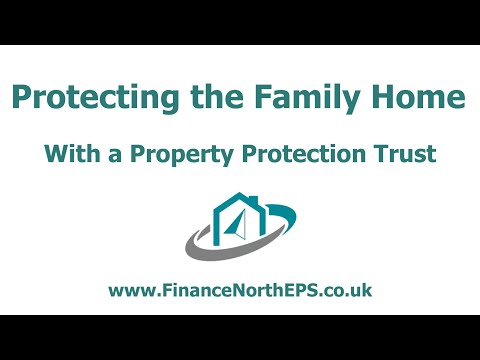 Protecting the family home from Care Home Fees