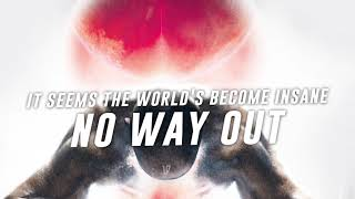 Video The Options - I, Socialess (Official Lyric Video)