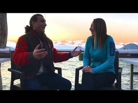 Ramin Farhangniya & Neval Aras Yoga&Music Live Project