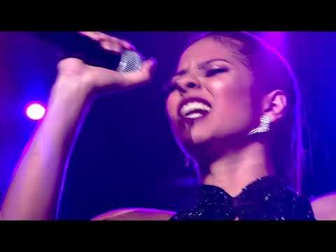 Marianne Serracín, ganadora mejor canción