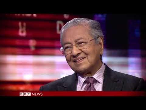 BBC Hardtalk Interview