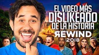 EL VIDEO CON MÁS DISLIKES DE LA HISTORIA - FELICIDADES