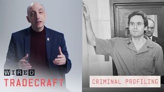 Former FBI Analyst Explains Criminal Profiling | Tradecraft | WIRED