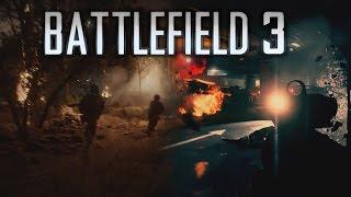 Battlefield 3 - ФИЛЬМ 1080P 60 FPS на Русском