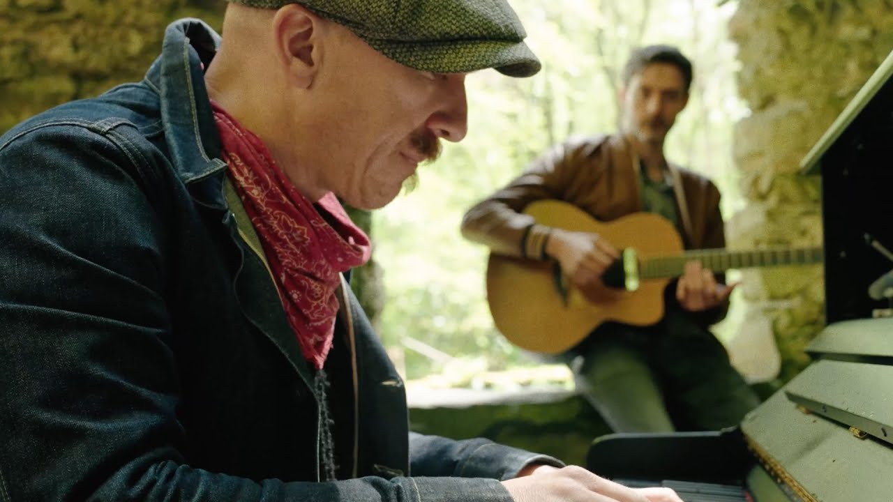 Foy Vance – Sapling (Live From The Highlands)