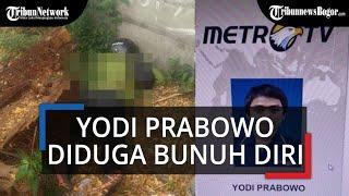 Yodi Prabowo Beli Sendiri Pisau di TKP, Gelagatnya Terekam CCTV: yang Dicari di Toko Cuma Pisau
