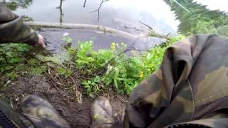 Рыбалка в кемеровской области юрга