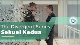 Insurgent, Diangkat dari Novel Karangan Veronica Roth