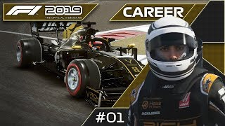 MONACO MIRACLE! F1 2019 Charles Leclerc Career Mode EP6