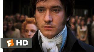 """""""Pride & Prejudice"""" - Miserable Mr. Darcy"""
