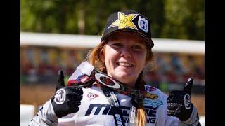 Australian Women in Motorcycling – Episode 11 Jemma Wilson with Tayla Jones