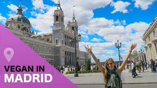 Vegan in Madrid | World of Vegan