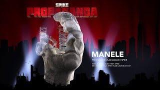 Spike   Manele [INSTRUMENTAL]