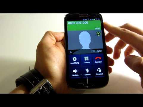 Samsung Galaxy S3 Lautstärke zusätzlich erhöhen german