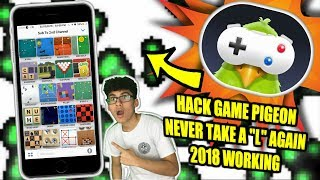 """(2019)HACK GAME PIGEON!! NEVER TAKE AN """"L"""" AGAIN!! WIN EVERYTIME!!"""