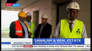Business Today 4th September 2017 - Sanlam Kenya PLC to move to new commercial space