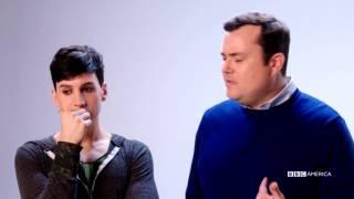 BBC America - Teaser Felix et Donnie