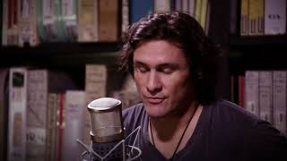 Joe Nichols - Billy Graham's Bible - 8/24/2017 - Paste Studios, New York, NY