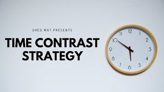 GRE Text Completion Strategy - Technique 3: Time Contrast