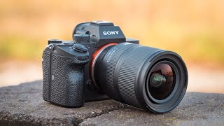 Tamron 17-28mm F2.8 Di III RXD - Review w/ Sony A7III