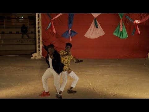 Fest'Rail 2018 : Hilarant le one man show de Ibou Ndim et ZBest