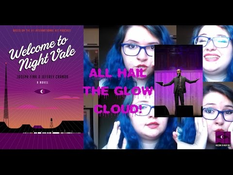RESENHA | Welcome to Night Vale!  (????)?*:???