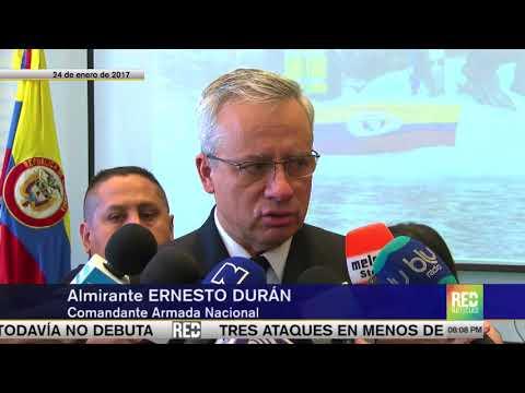 RED+ |PREOCUPACIÓN POR PRESENCIA DE MIEMBROS DE CARTELES MEXICANOS EN COLOMBIA