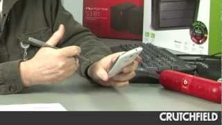 Introduction to How Bluetooth Speakers Work | Crutchfield Video