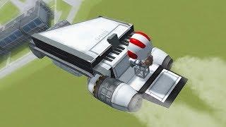 KSP 1000 Miles Piano