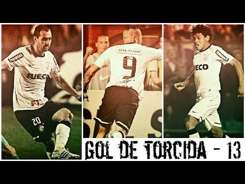 Gol De Torcida #13