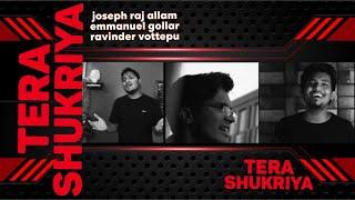 Tera Shukriya   2020 Hindi Christian Worship Song   - YouTube