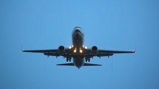 «Еще ни один самолет не оставался в воздухе». Насколько опасна посадка при плохой погоде
