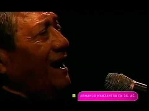 Armando Manzanero video Entrevista CM - Argentina 2011