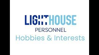 CV WRITING SKILLS- Epsiode 4- Hobbies and Interests