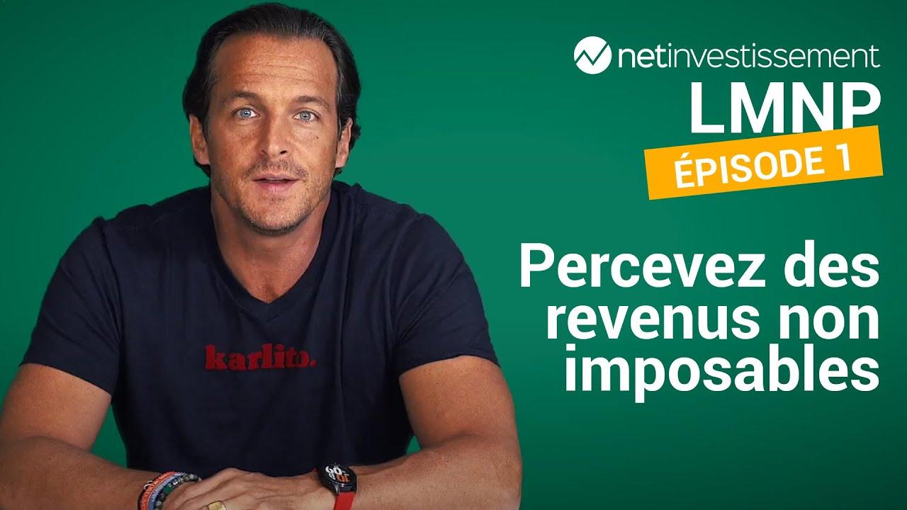 Qu'est-ce que le LMNP (loueur meublé non professionnel) ? (EPISODE 1) | Netinvestissement