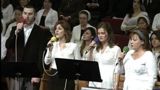 Зачем, мой Господь - Christian Russian Song
