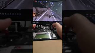 FPV Air 2 \ Симулятор спортивного квадрокоптера