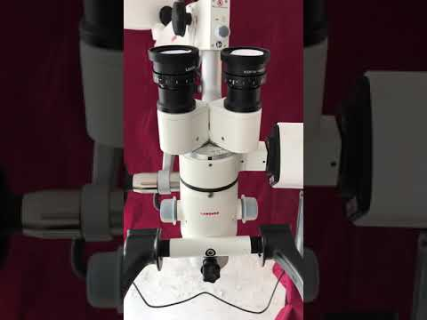 ENT Operating Microscope Five Step (Labomed USA)
