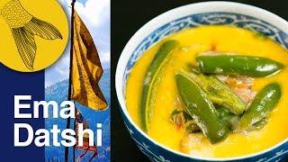 Ema Datshi-Bhutanese Chili Cheese Soup-The Blue Poppy