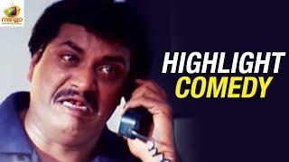 Hindi Comedy Scenes | Sunil Best Comedy Video | Mawali The Play Boy Film | Mango Comedy Scenes
