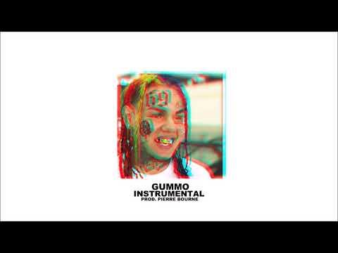 6ix9ine - Gummo (Instrumental)   Prod. Pi'erre Bourne