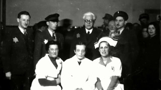 A History of Jewish Doctors During the Holocaust